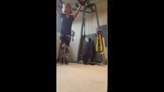 trx fallout for core stability