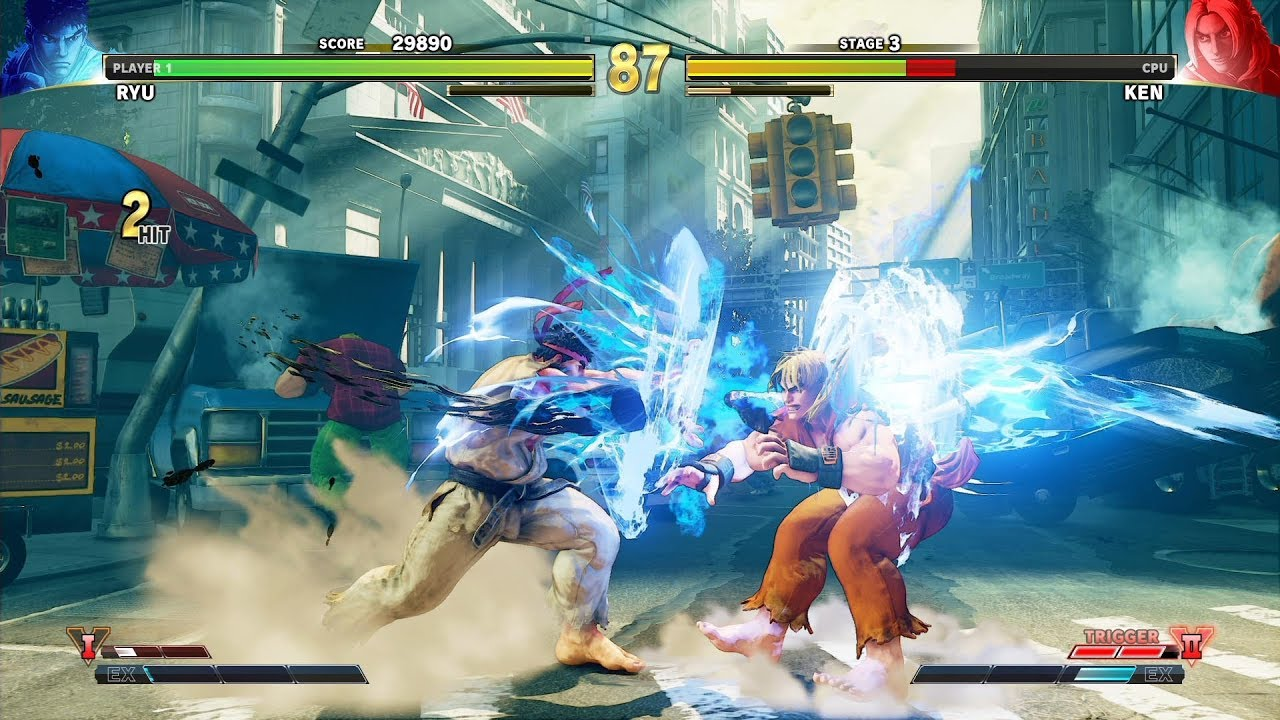 street fighter 5 psp iso free download