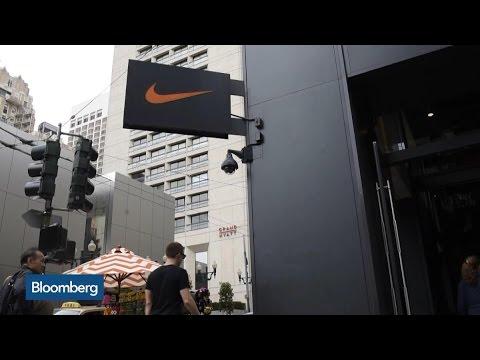 Nike to Cut 2% of Workforce in Operational Revamp