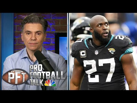 Buccaneers add another weapon on offense with Leonard Fournette | Pro Football Talk | NBC Sports