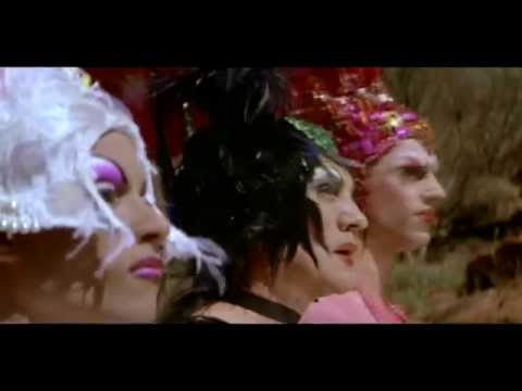 CeCe Peniston - Finally feat Priscilla Queen Of The Desert (12 Choice Mix) - HD