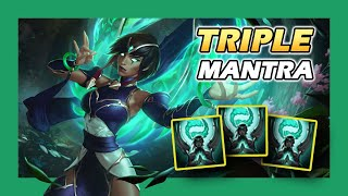 TRIPLE R KARMA   League of Legends