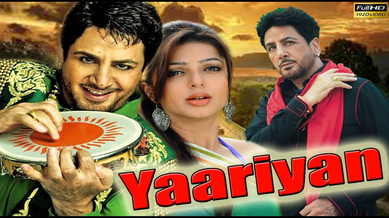 Yaariyan hindi full movie