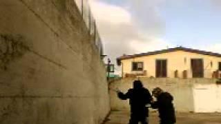 Isis hostage rebels