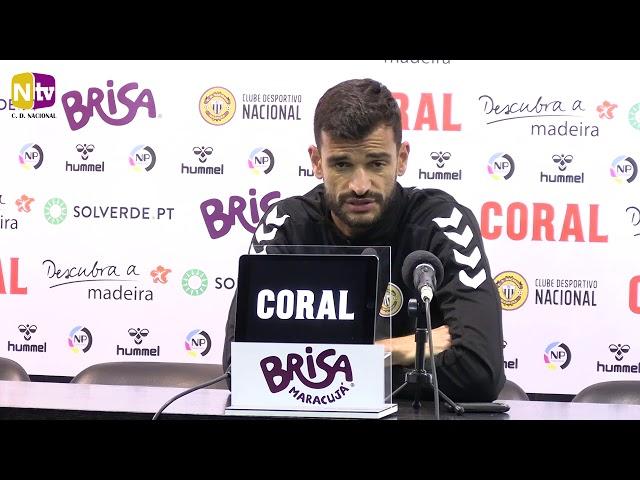 Daniel Guimarães confiante: