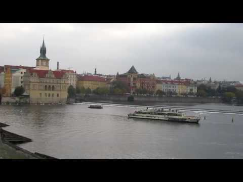 Rotary Youth Exchange Austria 2016-17: City Tour - Prague