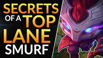 56-0 WINSTREAK: How to NEVER LOSE TOP LANE - Challenger Tips and Tricks | LoL Pro Kennen Guide