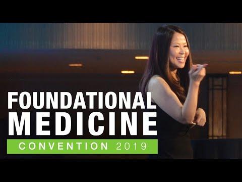 Foundational Medicine: Global Science Network member, Dr. Julie Chen | NeoLife Convention 2019