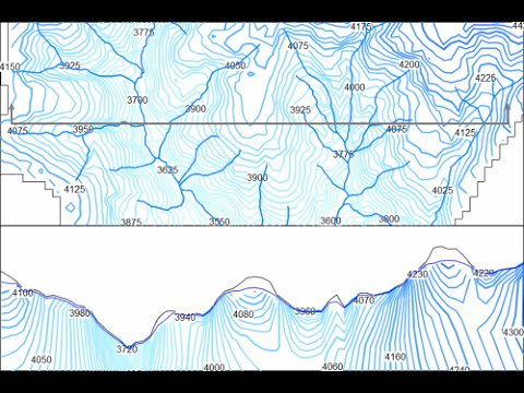 Regional Groundwater Modeling with MODFLOW and Model Muse