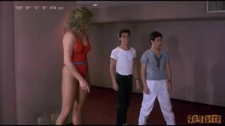 Частный курорт 1988 (Трейлер)