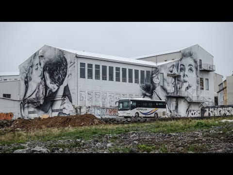 WOW air Travel Guide | Reykjavik Street Art