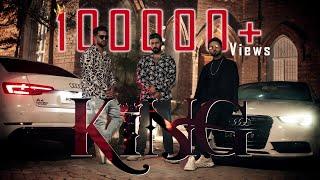 Puthi Topi Gang - KING 👑 - Mixam   Mirza Nani   Rapo ( Official Video ) - Punjabi rap