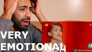 KZ TANDINGAN'S THE HURTS YOU NEVER KNEW @ THE SINGER 2018 (REACTION)