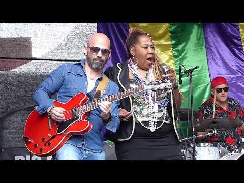Sugar Queen (2of6) @ Big Rivers Festival Dordrecht 2019