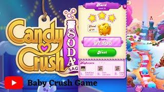 CANDY CRUSH SODA SAGA 2014 (LEVEL 1-10) KING screenshot 5