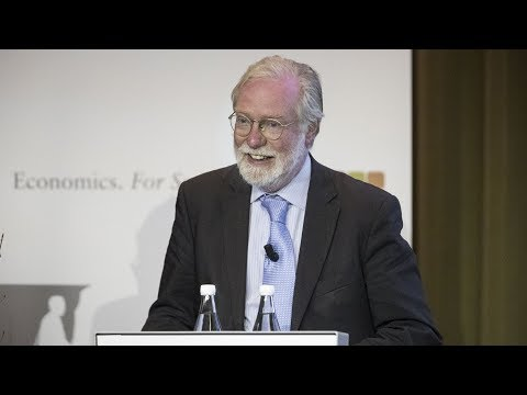 Sir Paul Collier: How migration is changing our world and why we have to regulate it differently