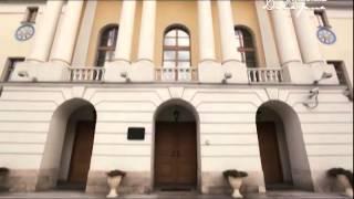 """""""Нераскрытые тайны"""": Смоленский бульвар"""