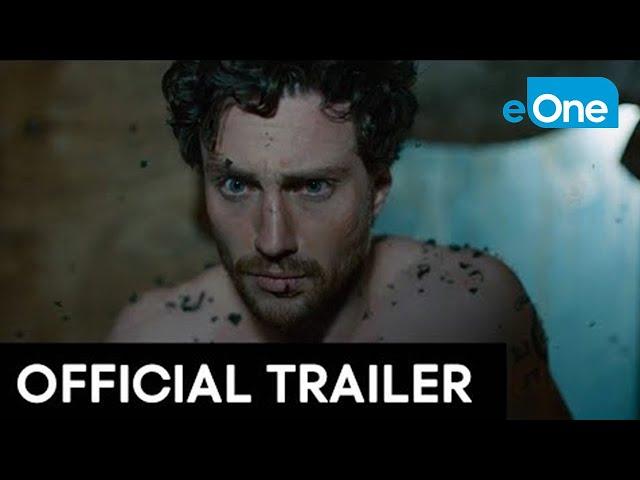 A MILLION LITTLE PIECES - Official Trailer [HD]