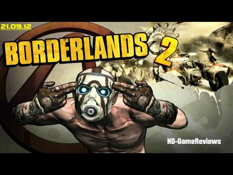 Borderlands 2 Borderlands Wiki Fandom powered by Wikia