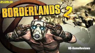 Borderlands 2 Intro Song - Soundtrack  (The Heavy - Short Change Hero)