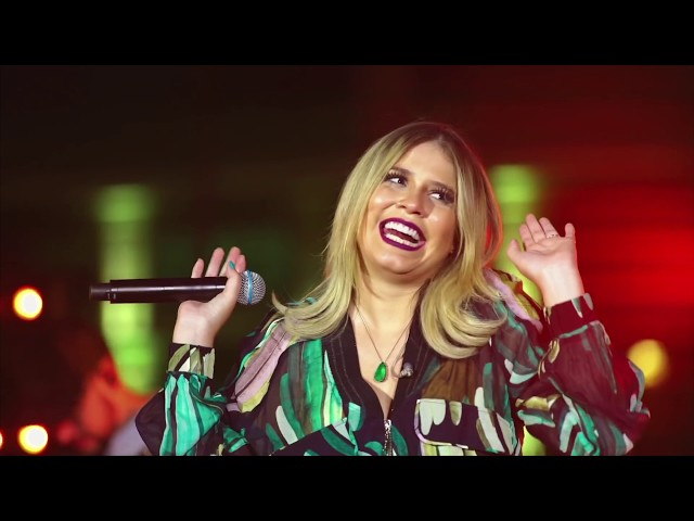 Marília Mendonça - BEM PIOR QUE EU - (Todos Os Cantos)