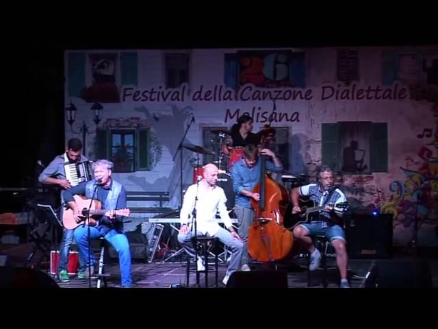 26° Festival Canzone Dialettale Molisana: