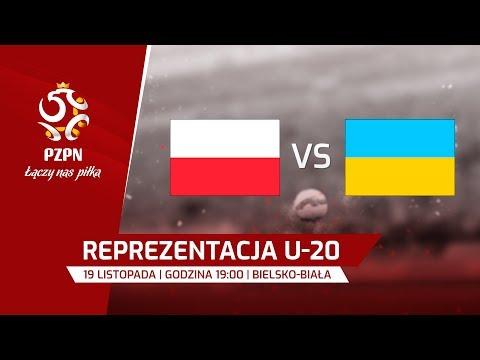 U-20: Polska - Ukraina