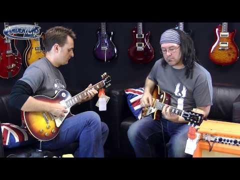 Gibson Collectors Choice #6 Demo
