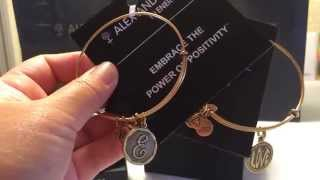 Alex And Ani Collection 2014 Thumbnail