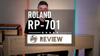 Roland RP-701 Home Piano | Better Music