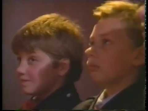 Children of the Soviet Union - 1987