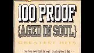 Watch 100 Proof Aged In Soul Somebodys Been Sleeping video