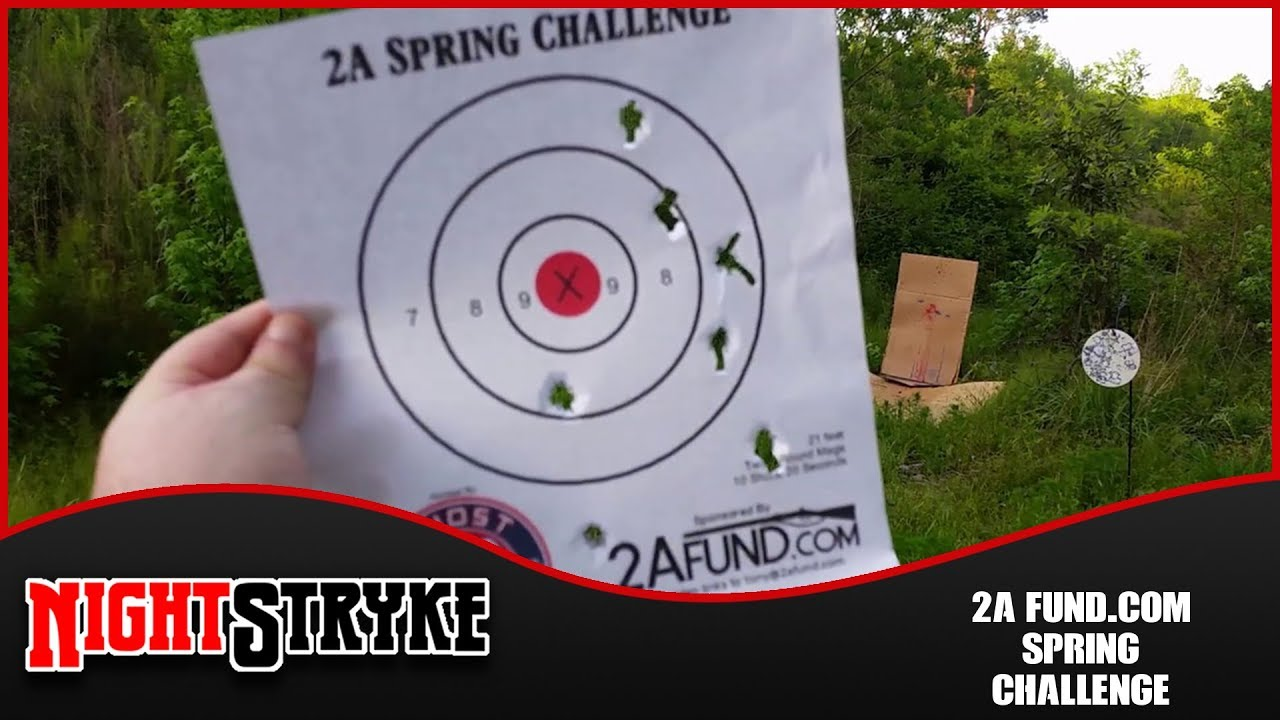2A Fund's 2A Spring Challenge