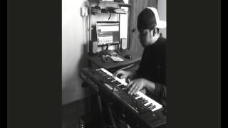 Clash of clans war theme song (Keyboard Cover)