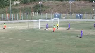 Eccellenza Girone B Bucinese-Castiglionese 1-0