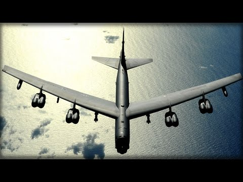 THE B-52 EMERGENCY AT MINOT AIR FORCE BASE TODAY IS OBAMA'S LAST STAB AT OUR MEN IN UNIFORM