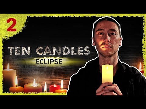 Chapter Two: The Photograph | Ten Candles: Eclipse