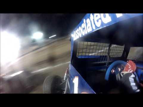 Ventura Raceway Vra Pro Dwarf Main 9-16-17