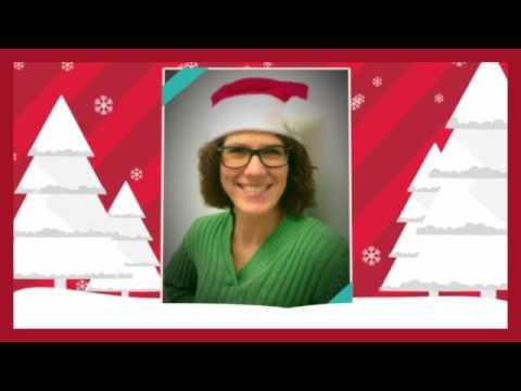 Bacon Insurance Christmas Video