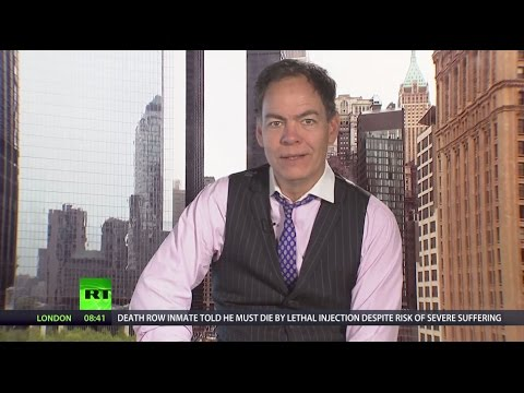 Keiser Report: Belt and Road initiative (E1071)