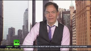 Keiser Report  Belt and Road initiative (E1071)