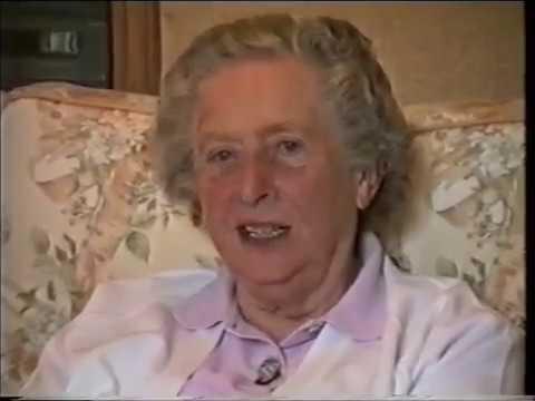 Handcross Women's Institute 75th Anniversary memories (1 of 6)