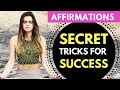 Activate Higher Vibrations For Success: Positive Affirmations Meditation