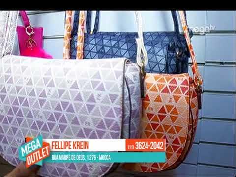 33e47d582 Mega Outlet - Fellipe Krein na Mega TV - YouTube