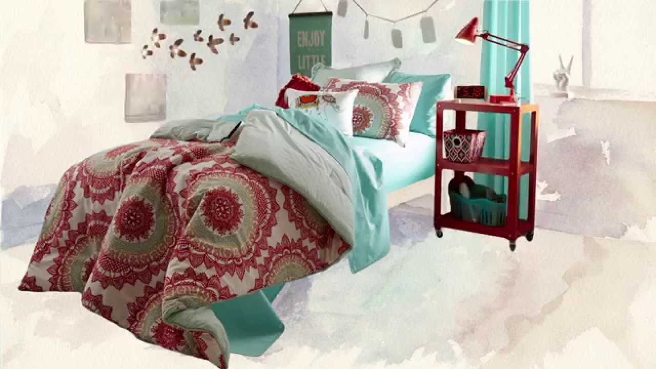 bungalow bedding