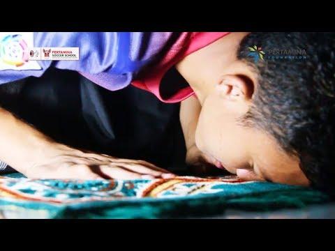 Pertamina Soccer Stars 2014 | Palembang - Story