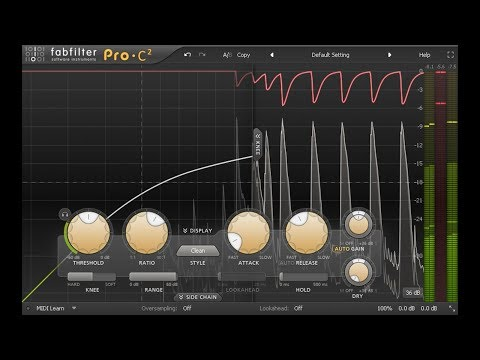 FabFilter Total Plug-in Bundle | Sweetwater