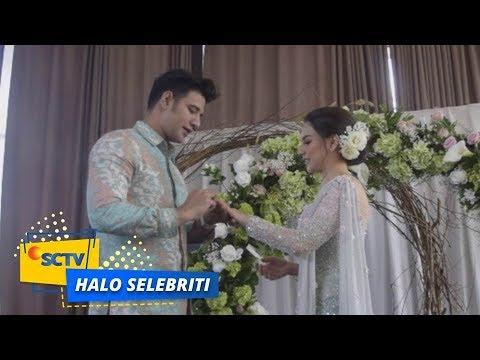 Ammar-Bella dan Reino-Syahrini Pasangan Terhits Valentine 2019 - Halo Selebriti Mp3