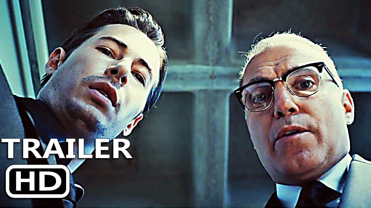 7 SPLINTERS IN TIME Official Trailer (2018)