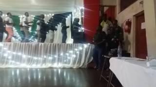 Zulu Messengers - Vele bayazi